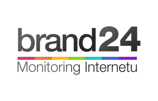 45 days of free trial and 10% discount in Brand24.com