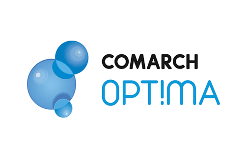Integration with Comarch ERP Optima
