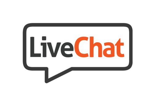 Integration with LiveChat