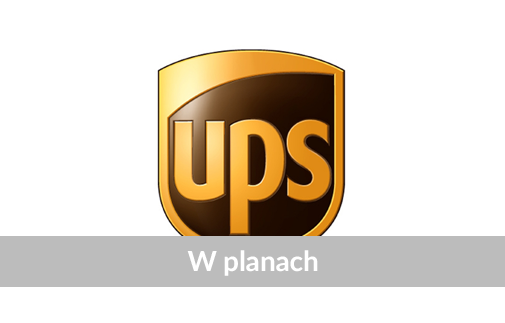 Integration with UPS - coming soon