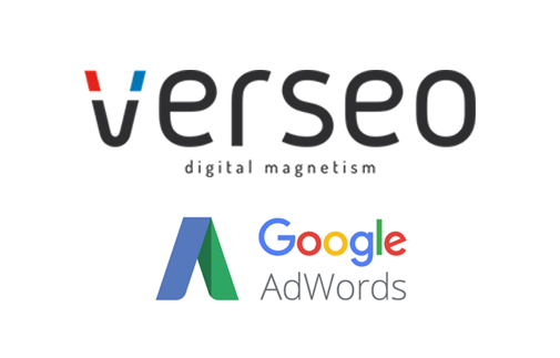 25% discount on Google AdWords from Verseo